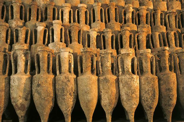 L'Ancien Testament et les bienfaits du vin