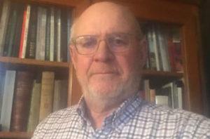 Jean-Jacques Perrut écrivain